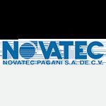 NOVATEC PAGANI, S.A. DE C.V.