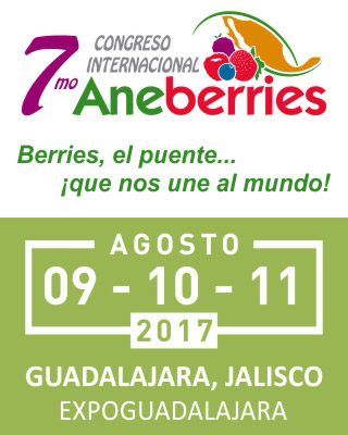 Congreso Berries