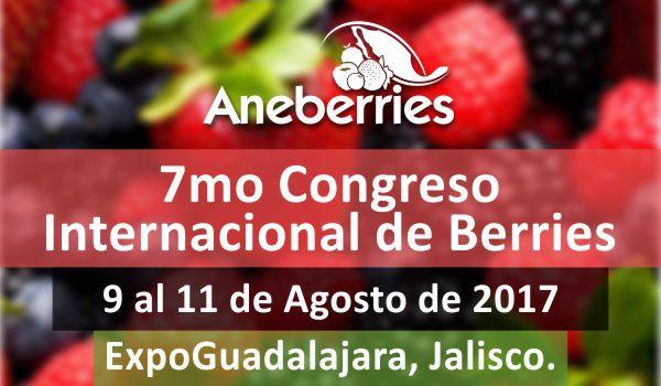 Congreso Berries