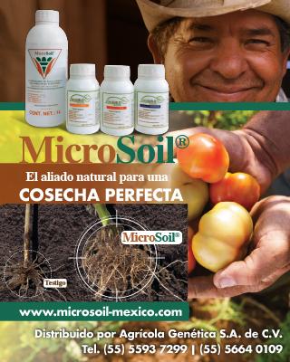 Microsoil
